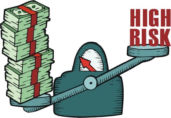Риск мошенничества. Инвестиционные риски.