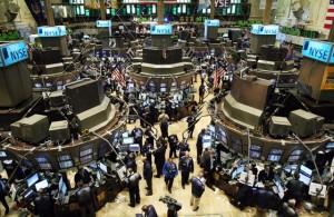 мировые биржи  торговый зал биржи