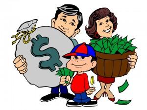 4 золотых правила инвестирования. Часть 1