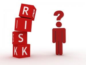 Риски инвестирования - тест для Вас.