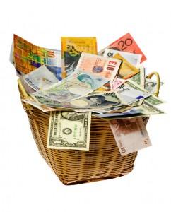 Рынок Форекс и основные валюты